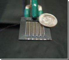 Создан вентилятор без движущихся частей
