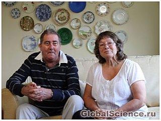 Водитель такси в Великобритании станет первой современной мумией