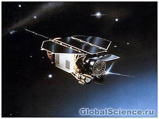 Ученые: спутник упал где-то в Азии