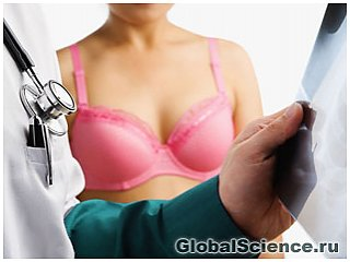 Вирус герпеса борется с раком груди агрессивной формы