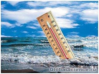 Замороженные микроскопические миры оживают с началом глобального потепления
