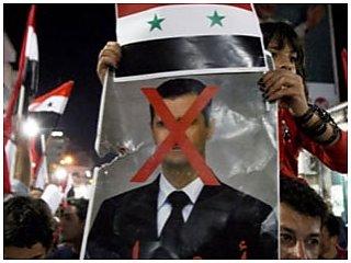 Больше 3500 человек погибли во время антиправительственных протестов в Сирии
