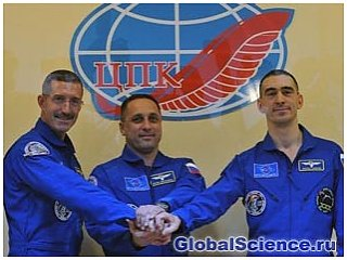 Россия отправляет космонавтов на МКС после беспрецедентной серии неудач
