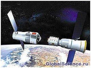 Китай успешно провел вторую космическую стыковку в своей истории