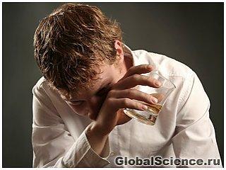 Мозг алкоголика – что в нем происходит?