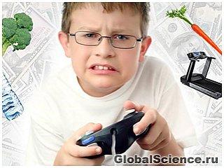 Жестокие видео игры меняют функциональность головного мозга