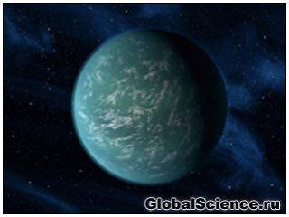 NАSA открыла двойника Земли