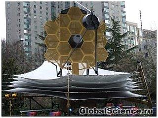 НАСА создаст самый мощный телескоп в мире, в 100х раз чувствительней Хаббла