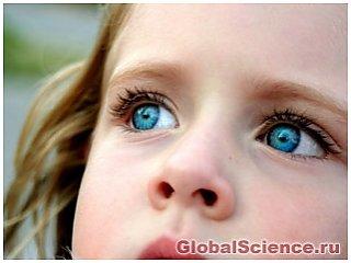 Генетические изменения в мозге детей-сирот