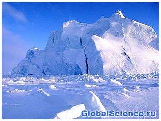 Россия хочет вернуть участок Арктики, подаренный человечеству