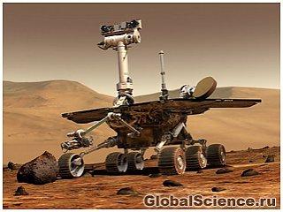 Марсоход обнаружил признаки воды и микроскопической жизни на Красной планете