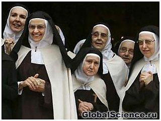 Католическим монахиням прописали противозачаточные таблетки