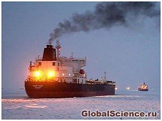 Атомный ледокол «Вайгач» мог вспыхнуть из-за замыкания