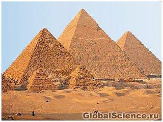 Остання секретна двері Великої Піраміди буде відкрита в 2012 році