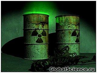 Незвичайні ядерні відходи можуть виявитися біологічними за природою