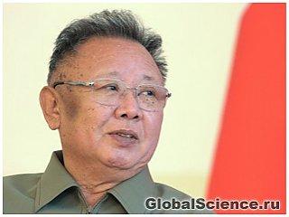 Ким Чен Ир Северокорейский лидер скончался на семидесятом году жизни