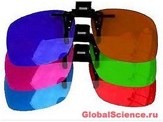 Технология 3D без очков будет представлена на CES 2012