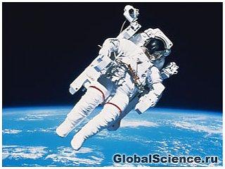 Человек не создан для космических путешествий