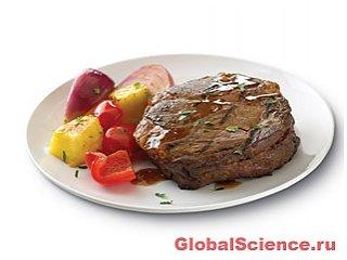 Обработанное мясо вызывает рак поджелудочной железы