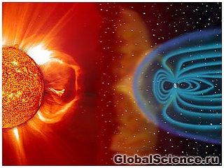 В воскресенье и понедельник на Земле ожидается магнитная буря