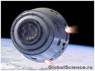 Запуск первого частного космического корабля на МКС задерживается