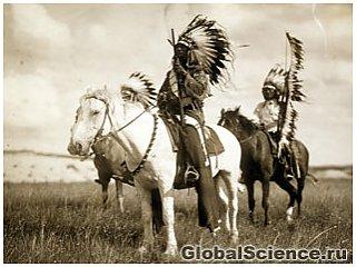Прародина американских индейцев обнаружилась в сердце России