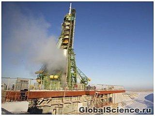 Россия отсрочила космические запуски
