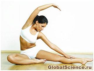 Йога – секрет неиссякаемой энергии в пожилом возрасте
