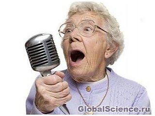 Музика запобігає старінню мозку людини