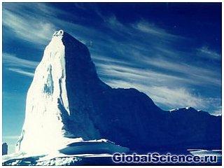 Первые растения стали причиной ледниковых периодов