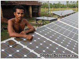Обвалення цін на панелі може розпалити сонячну революцію
