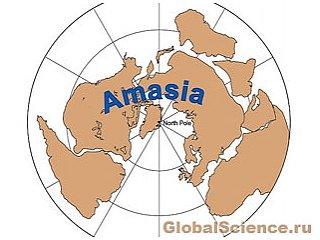 На Северном полюсе появится новый суперконтинент