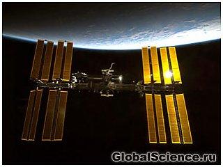 Российские космонавты совершили первый выход в открытый космос в этом году