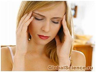 Постоянные мигрени увеличивают вероятность депрессии
