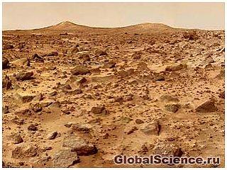 На Марсе обнаружили следы недавних землетрясений