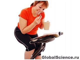 Физические упражнения и кофеин меняют ДНК человека