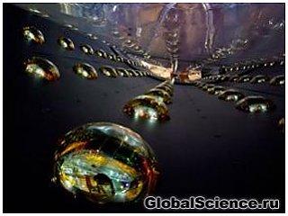 Нейтрино объяснят куда пропала вся антиматерия Вселенной