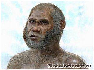 Ископаемые нового вида людей обнаружены в Китае