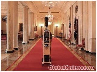 Google запускает проект виртуальных экскурсий по Белому дому