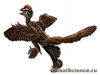 У Китаї виявили пухнастого тираннозавра