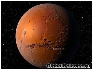 На Марсе была обнаружена жизнь в 1976 году?