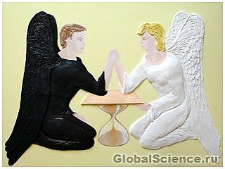 Добро и зло в человеке связано с генами