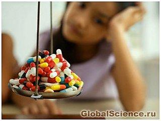Использование антибиотиков приводит к ожирению