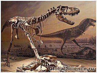 Вчені визначили справжню причину загибелі динозаврів