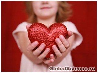У женщин с заболеванием сердца чаще рождаются девочки