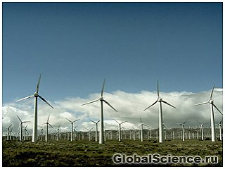 """""""Ветряные фермы"""" стали причиной потепления на 0,72 градуса в США"""