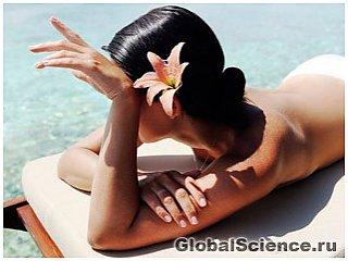 Женщины отказываются от использования солнцезащитных средств