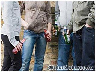 Рекламування алкоголю призводить до раннього алкоголізму серед підлітків