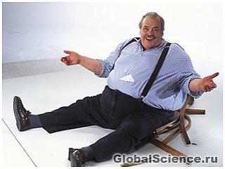 Население Америки продолжает страдать от ожирения
