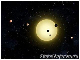 Астрономы открывают новые научные методы для поиска неизвестных экзопланет